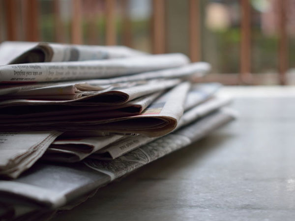 Nueva columna de Juan Manuel Baraona en Pulso