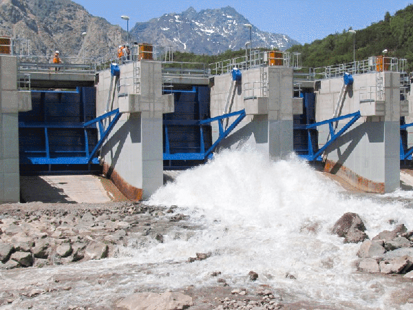 Pacific Hydro Chile S.A.'s Acquisition of 100% Stake in Chacayes' hydroelectric power plant
