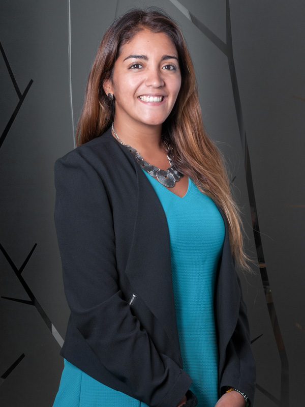 Andrea Riquelme