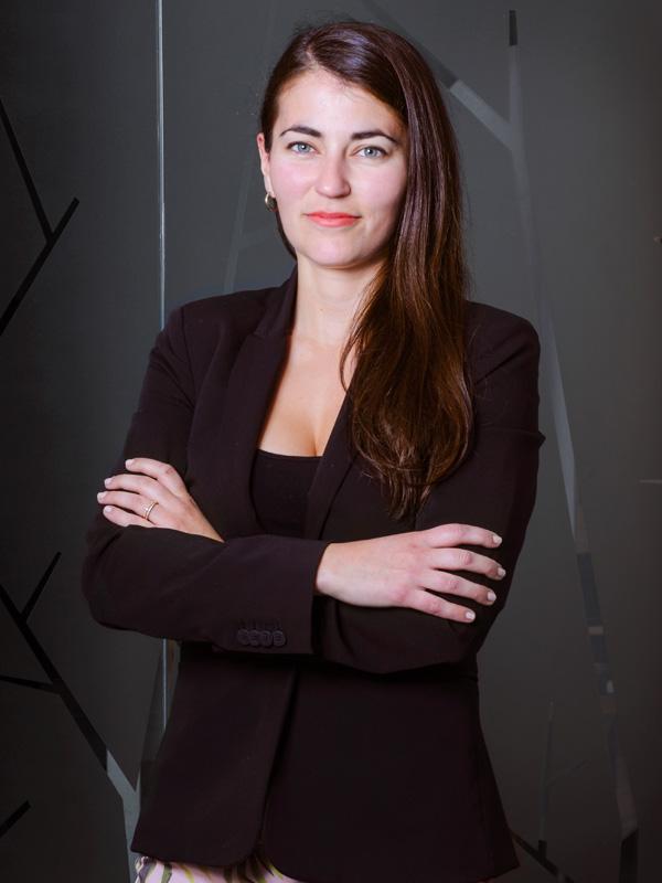 Bernardita Sierralta