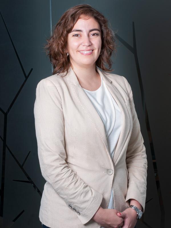 Carla Maldonado