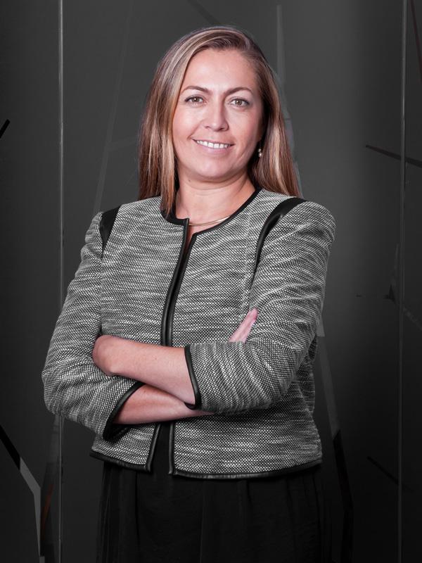 Francisca Villaman