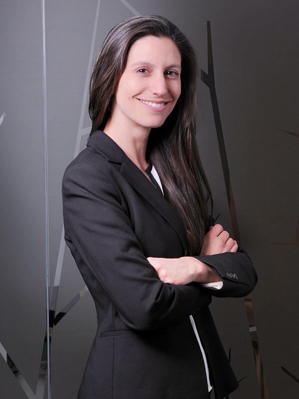Isabel Espinoza