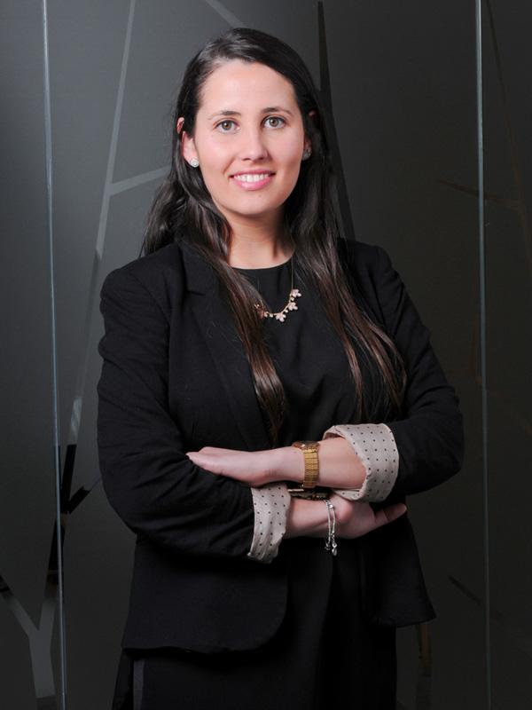 Javiera Muñoz