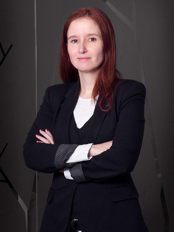 María Elina Cruz