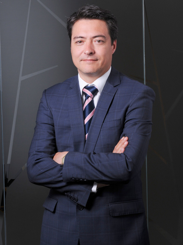 Raúl Marshall
