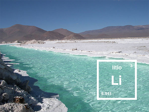 Lithium Exploitation in Chile: Newsletter I