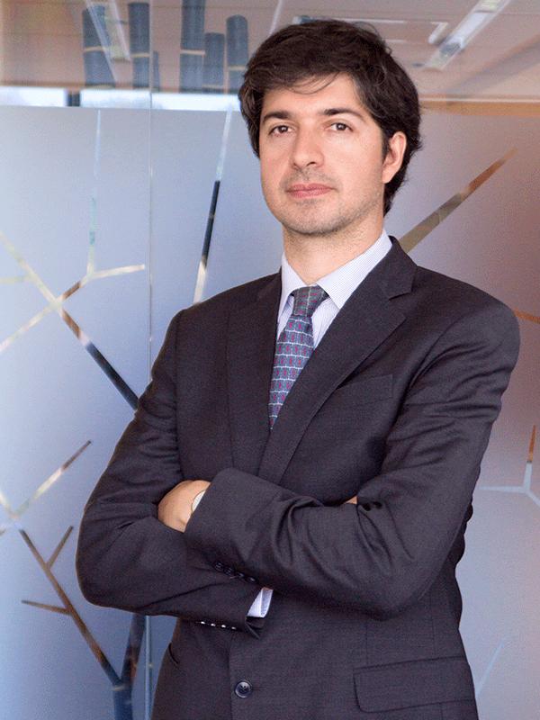 Andrés Parker