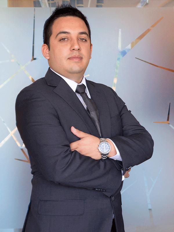 César Gárate