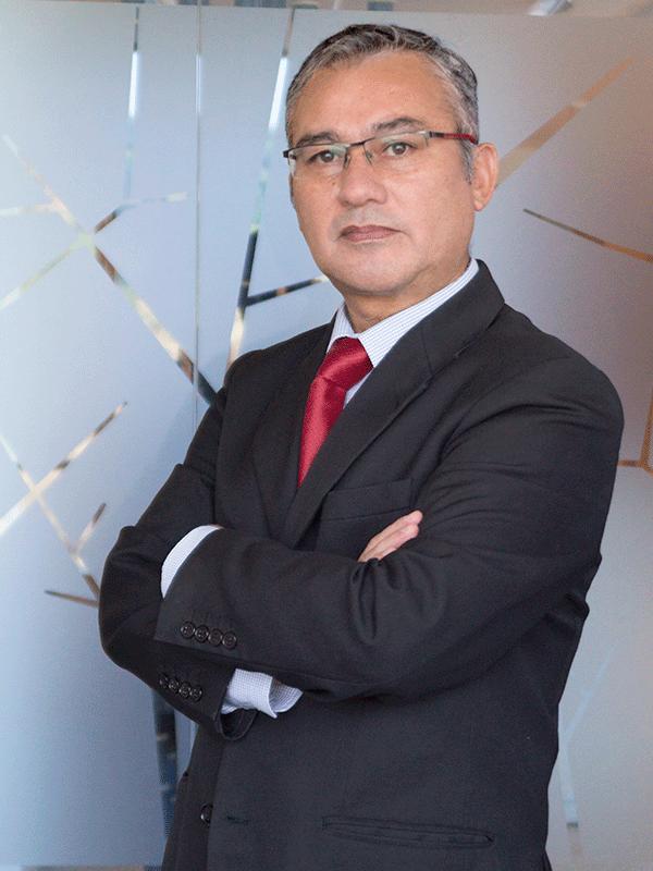 Elías Hueichaqueo