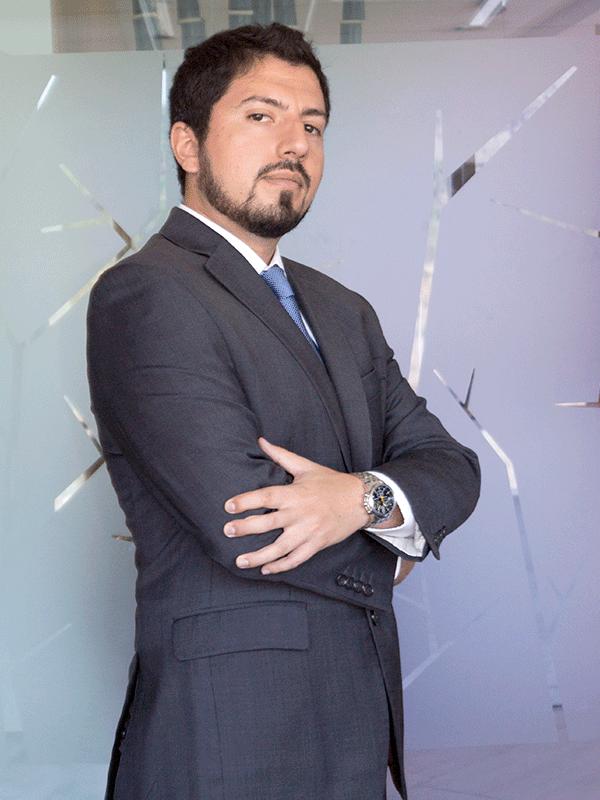 Jaime Zavala
