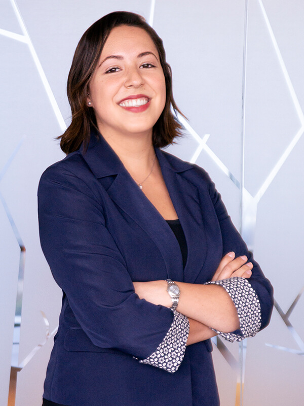 Leyla Reyes