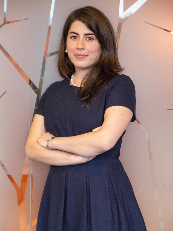 Catalina Wastavino