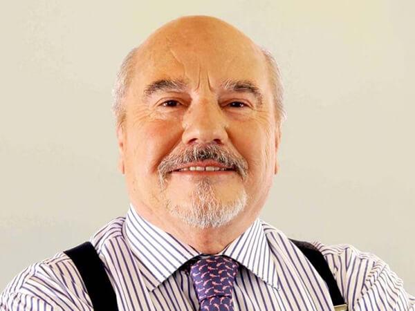 """Juan Manuel Baraona: """"El cambio de sistema es positivo"""""""
