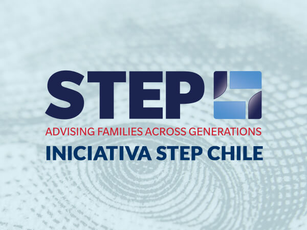 STEP Chile Initiative Meeting