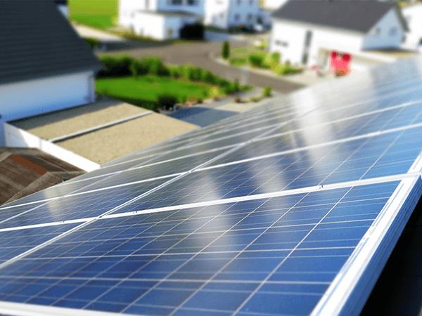 Newsletter Energía: Aprueban Proyecto de Ley que amplía aplicación de norma Net Billing