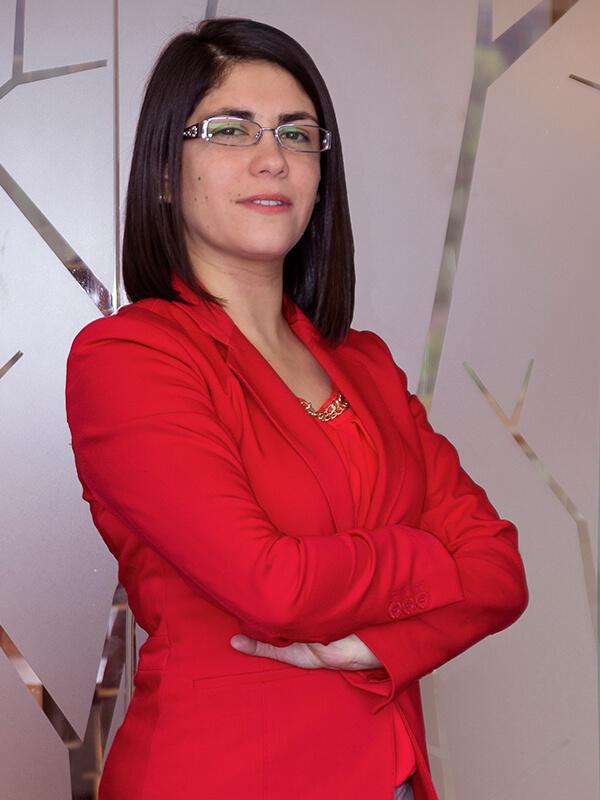 Natalia Toro