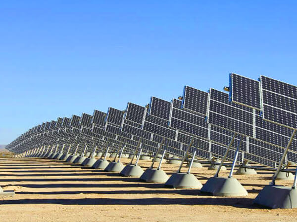 Natural Resources team achieves important solar project