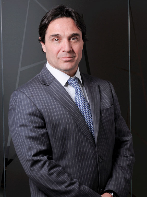 Juan Pablo Baraona