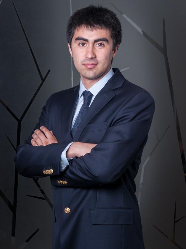 Rodolfo Vega