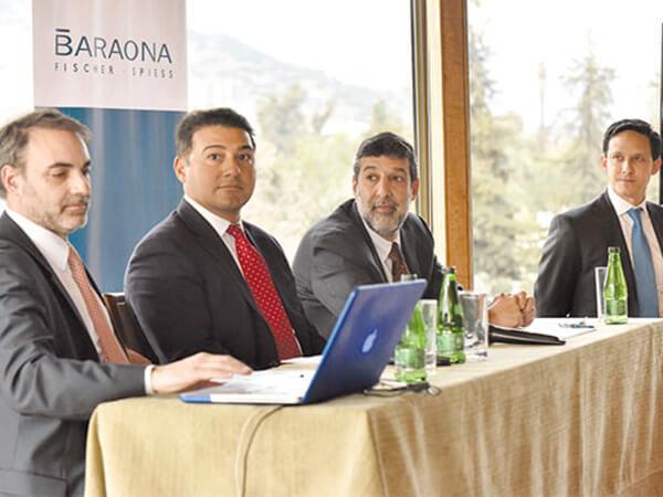 Destaca asociación internacional de tributaristas en Chile