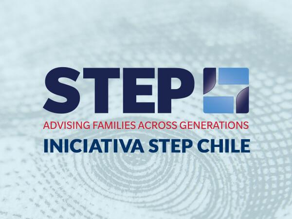 Encuentro Iniciativa STEP Chile