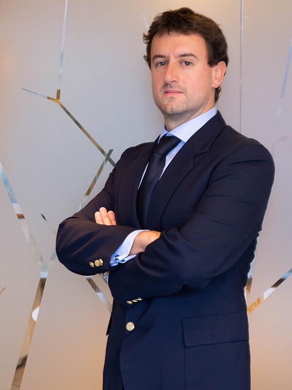 Gonzalo Aravena