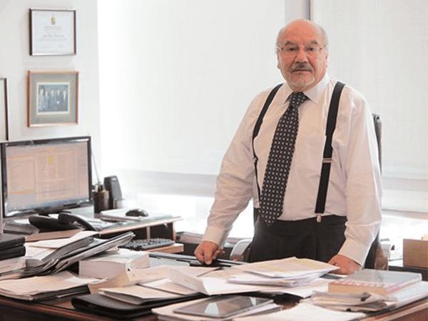 Juan Manuel Baraona promueve la integración de la Reforma