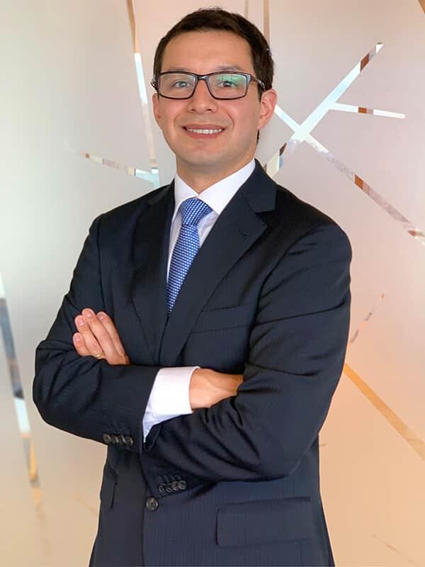 Maximiliano Rojas