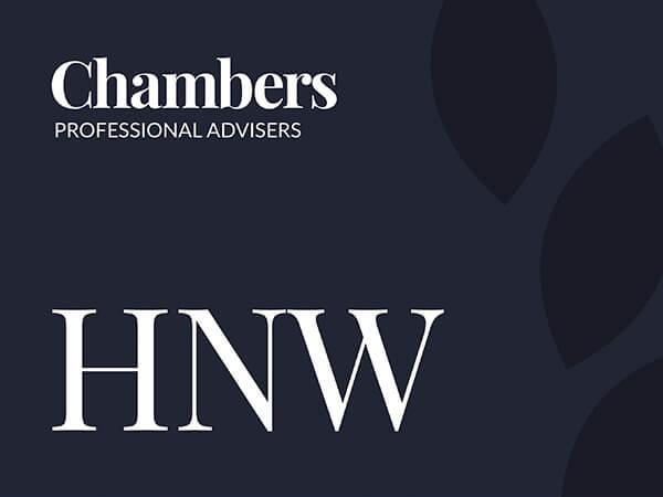 Juan Manuel Baraona y Alex Fischer: Nuevamente Reconocidos por Chambers & Partners