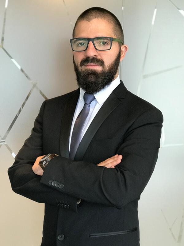 Christofer Reyes